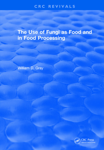Use Of Fungi As Food Volume 1 book cover