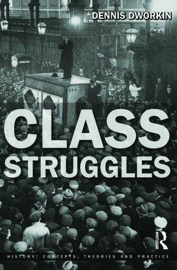 Class Struggles book cover