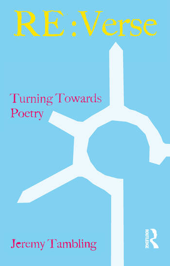 RE:Verse Turning Towards Poetry book cover
