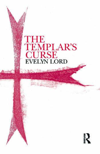 The Templar's Curse book cover