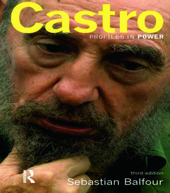 Castro book cover