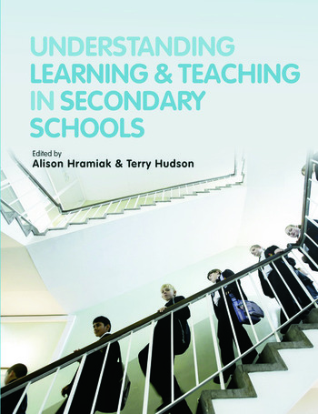 Understanding Learning and Teaching in Secondary Schools book cover