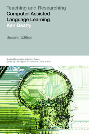 Teaching & Researching: Computer-Assisted Language Learning book cover