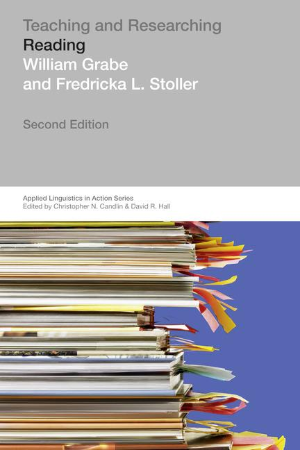 Teaching and Researching: Reading book cover
