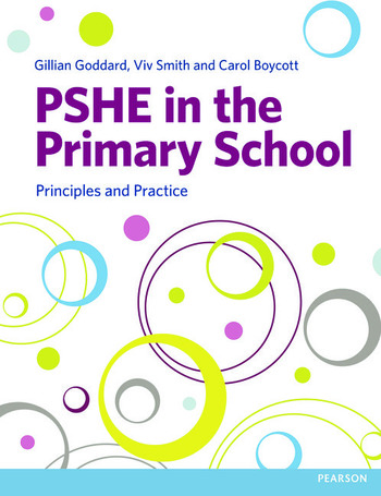PSHE in the Primary School Principles and Practice book cover