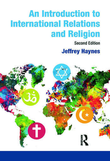 An Introduction to International Relations and Religion book cover