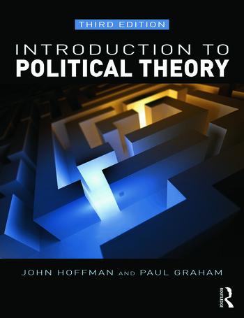 Introduction to Political Theory book cover