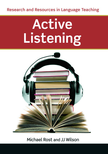 Active Listening book cover