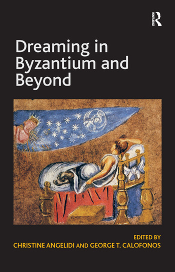 Dreaming in Byzantium and Beyond book cover