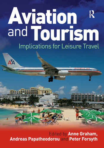Aviation and Tourism Implications for Leisure Travel book cover