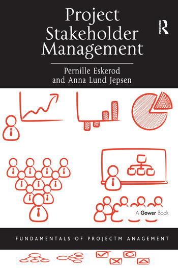 Project Stakeholder Management book cover