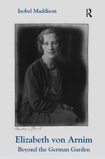 Elizabeth von Arnim Beyond the German Garden book cover
