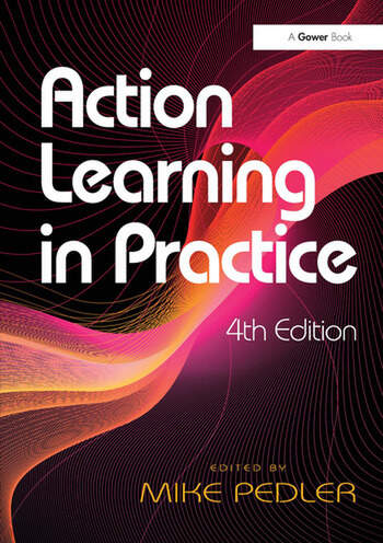 Action Learning in Practice book cover