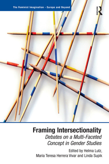 Framing Intersectionality Debates on a Multi-Faceted Concept in Gender Studies book cover