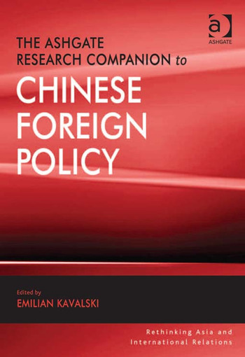 Image result for China's Foreign Policy
