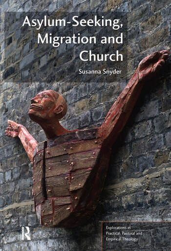 Asylum-Seeking, Migration and Church book cover