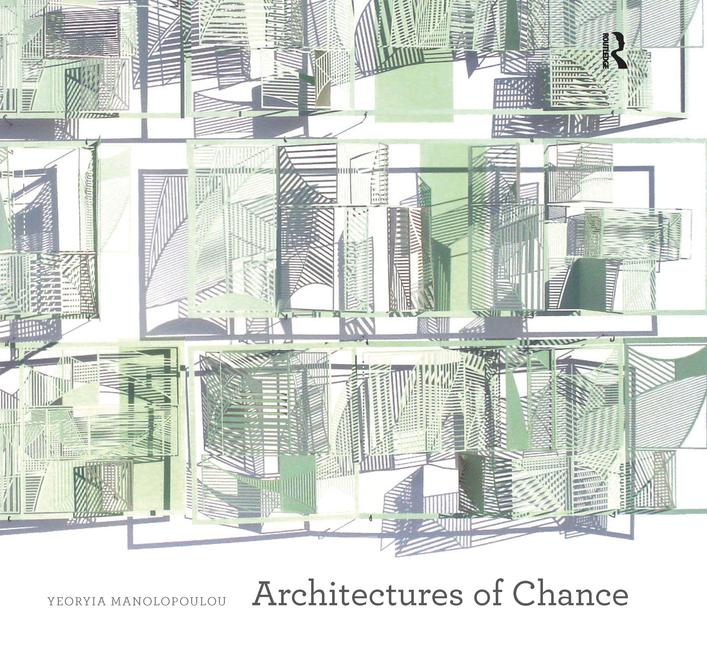 Architectures of Chance book cover