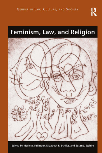 feminism law and religion paperback routledge