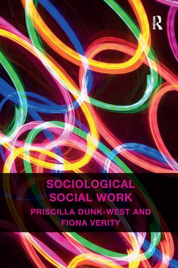 Sociological Social Work book cover