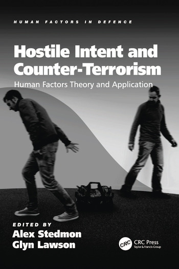 Hostile Intent and Counter-Terrorism Human Factors Theory and Application book cover