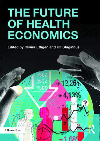 The Future of Health Economics book cover