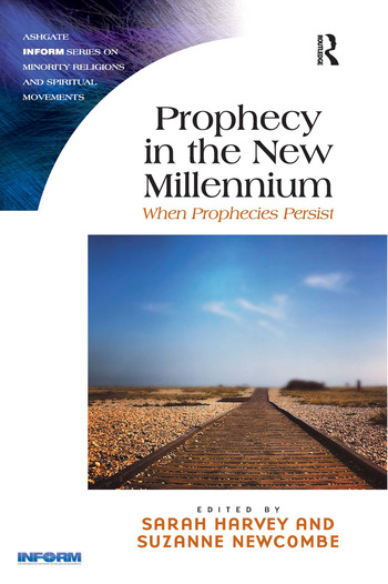 Prophecy in the New Millennium When Prophecies Persist book cover
