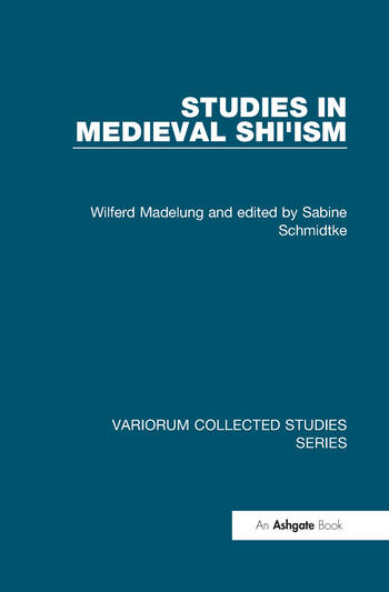 Studies in Medieval Shi'ism book cover
