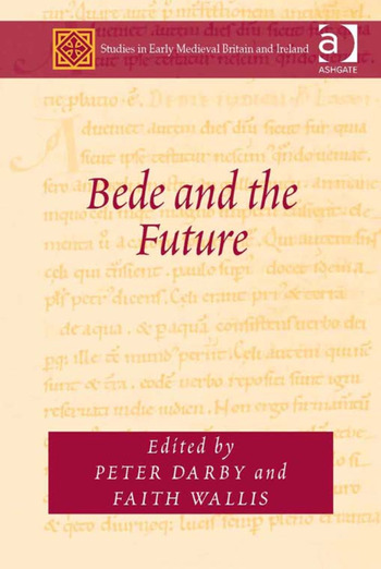 Bede and the Future book cover