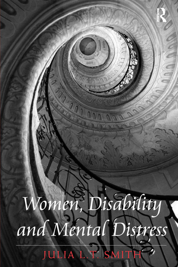 Women, Disability and Mental Distress book cover