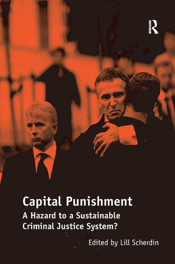 an analysis of capital punishment as a part of the criminal justice system The analysis is performed in the context of procedural requirements under the us supreme court's 1976 death penalty decisions in a capital punishment system, both the trial process and the appeal process are expensive.