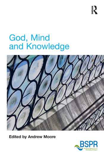 God, Mind and Knowledge book cover