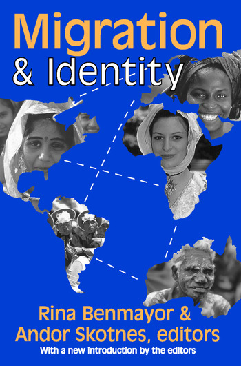 Migration and Identity book cover