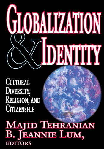 Globalization and Identity Cultural Diversity, Religion, and Citizenship book cover