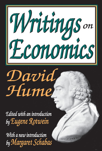 Writings on Economics book cover