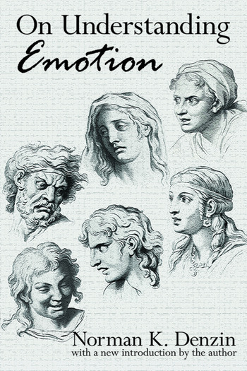 On Understanding Emotion book cover