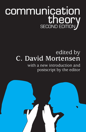 Communication Theory book cover