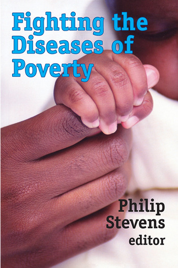 Fighting the Diseases of Poverty book cover