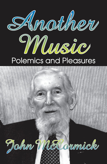 Another Music Polemics and Pleasures book cover
