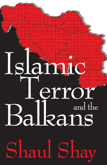 Islamic Terror and the Balkans book cover