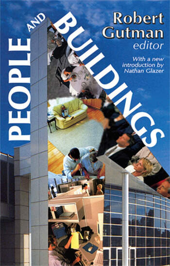 People and Buildings book cover