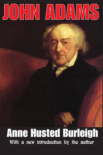 John Adams book cover