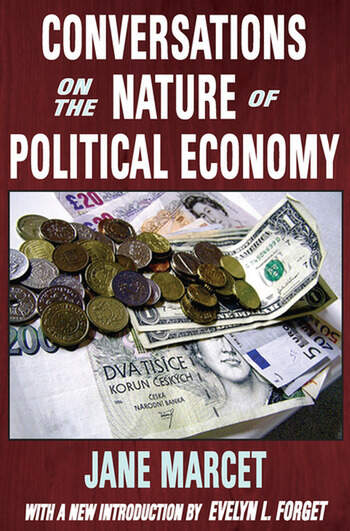 Conversations on the Nature of Political Economy book cover