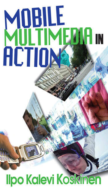 Mobile Multimedia in Action book cover