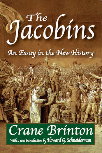 The Jacobins An Essay in the New History book cover