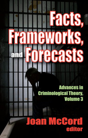Facts, Frameworks, and Forecasts book cover