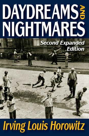 Daydreams and Nightmares Expanded Edition book cover