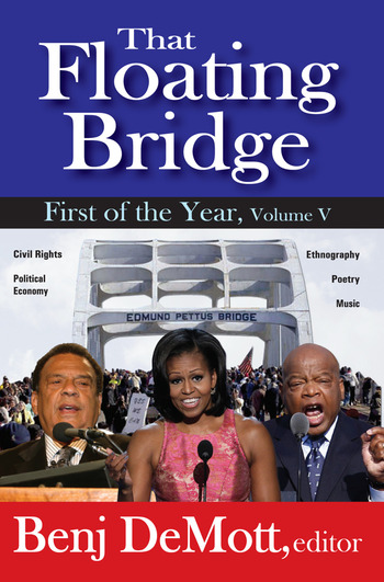 That Floating Bridge book cover
