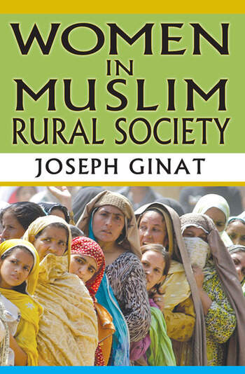 Women in Muslim Rural Society book cover