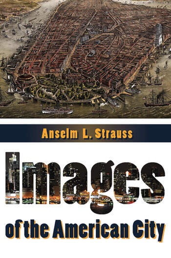 Images of the American City book cover