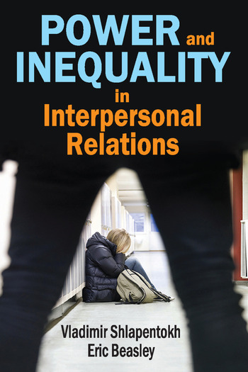 Power and Inequality in Interpersonal Relations book cover